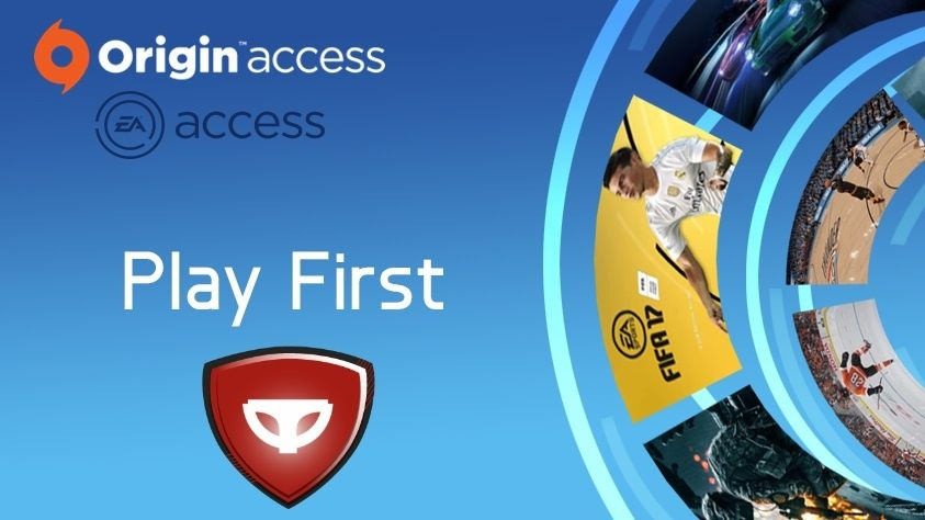 EA Access: play games for days on EA's unlimited