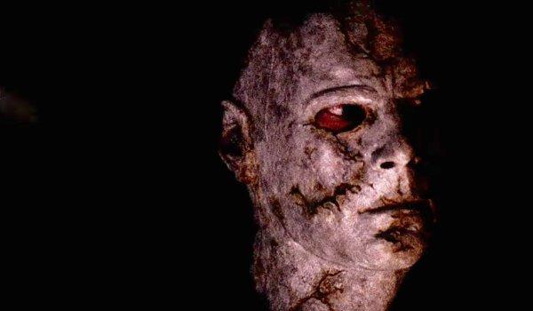 Michael Myers mask Halloween