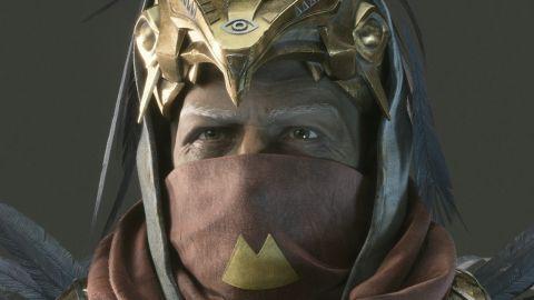 destiny 2 cure of osiris review gamesradar