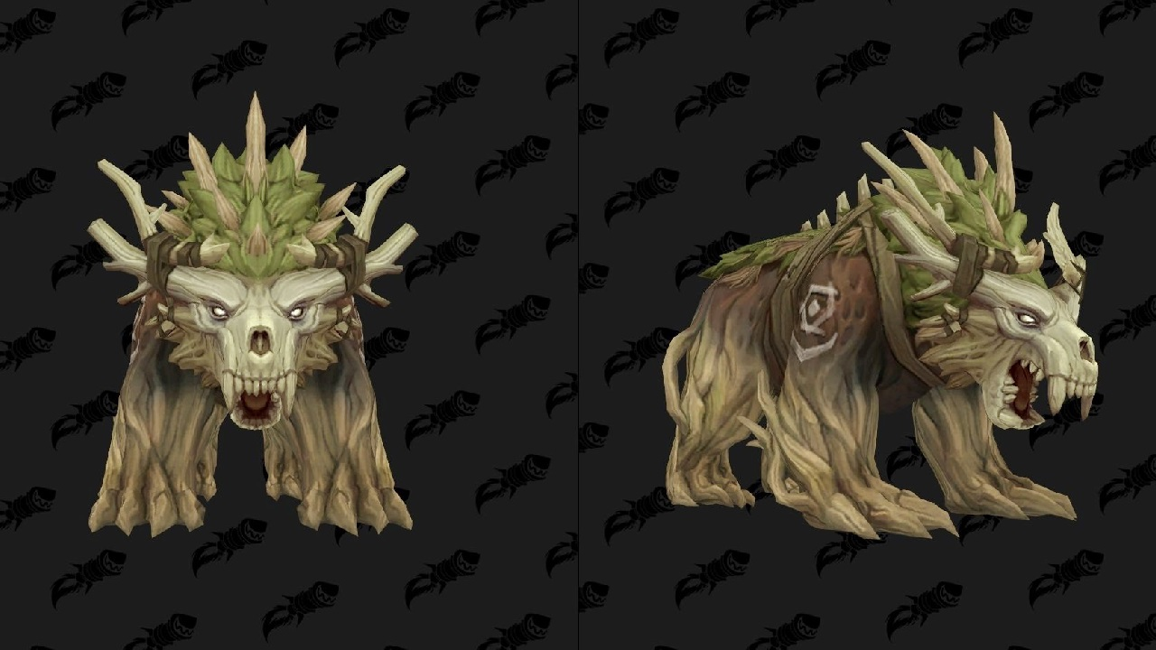 World of Warcraft datamine discoveries include Vulpera, Kul Tiran