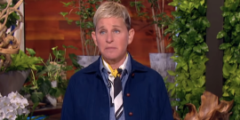 Former Daytime Host Rosie O'Donnell Weighs In On Ellen DeGeneres' Looming Exit