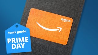 Amazon Prime Day gift card