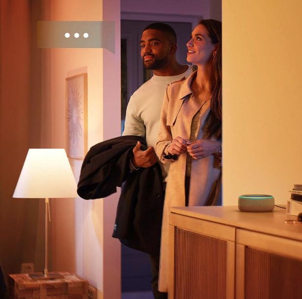 Philips Hue smart lighting is on sale – get yours now