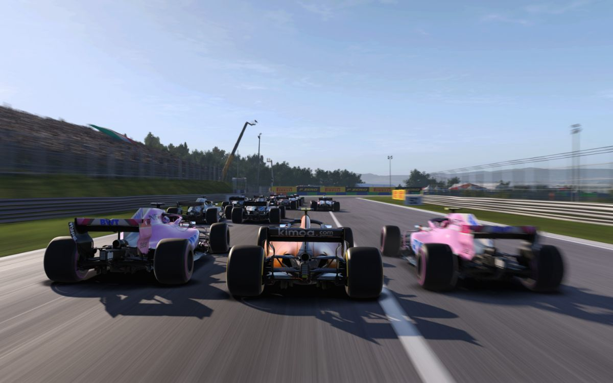 My Racing Dream, Realized: Why I Love F1 2018   Tom's Guide