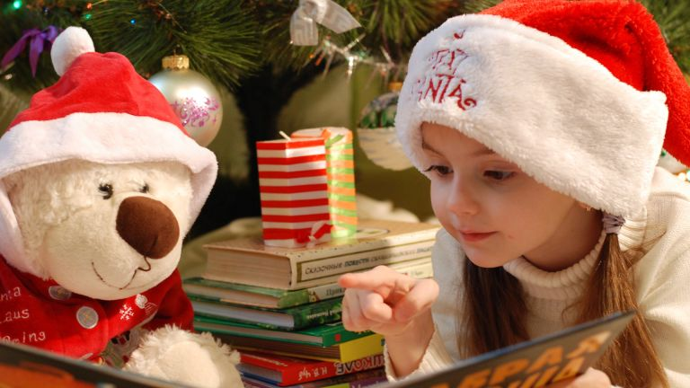 Kids Christmas.The Best Gifts For Kids And Teens This Christmas T3
