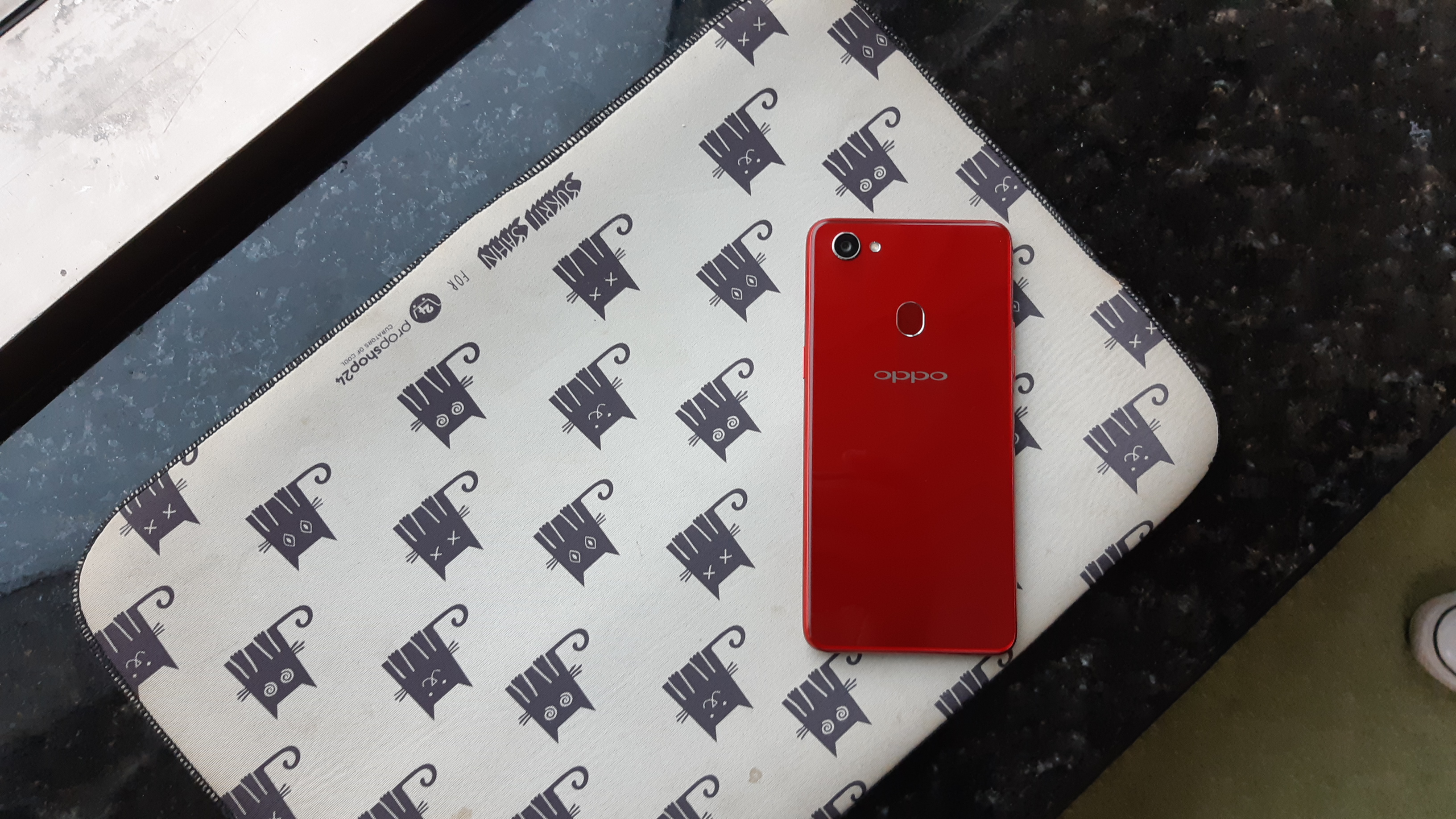 Oppo F7 review: Page 2 | TechRadar