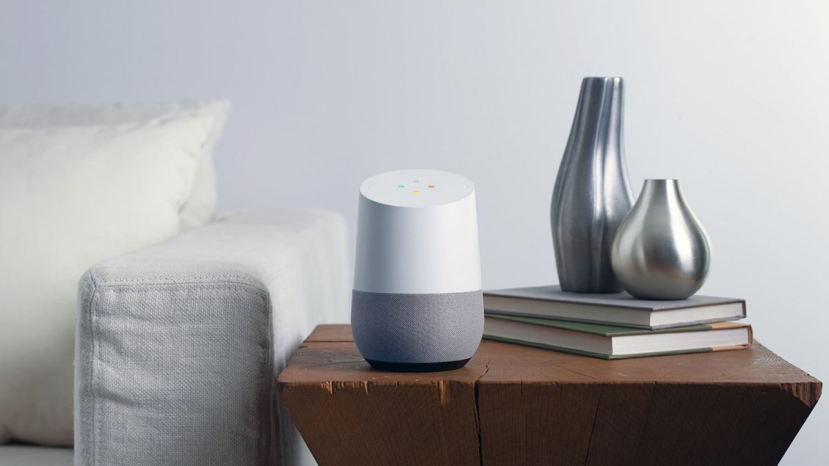 Google Home might be listening to more than just wake words after secret update