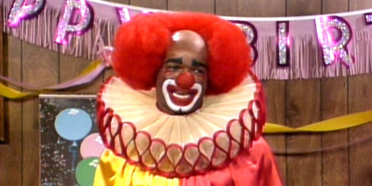 Damon Wayans as Homey D. Clown in In Living Color