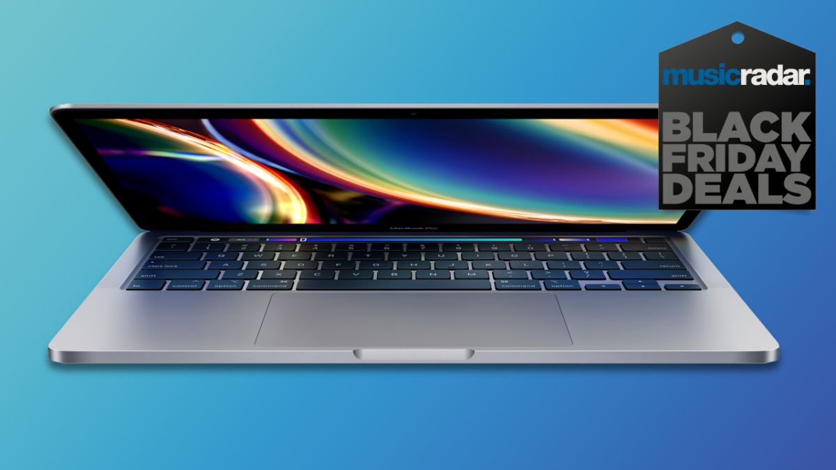 MacBook Pro prices continue to drop ahead of Black Friday