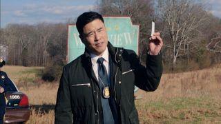 WandaVision Jimmy Woo spinoff