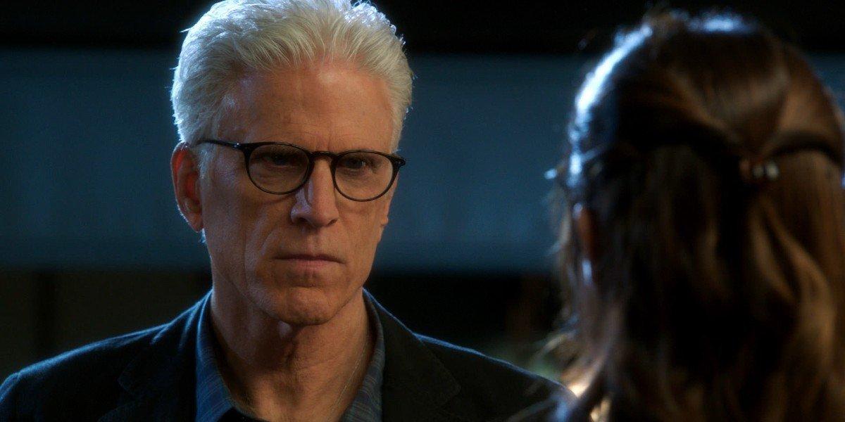 Ted Danson - CSI: Crime Scene Investigation