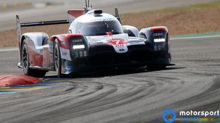 Motorsport.tv Live Le Mans