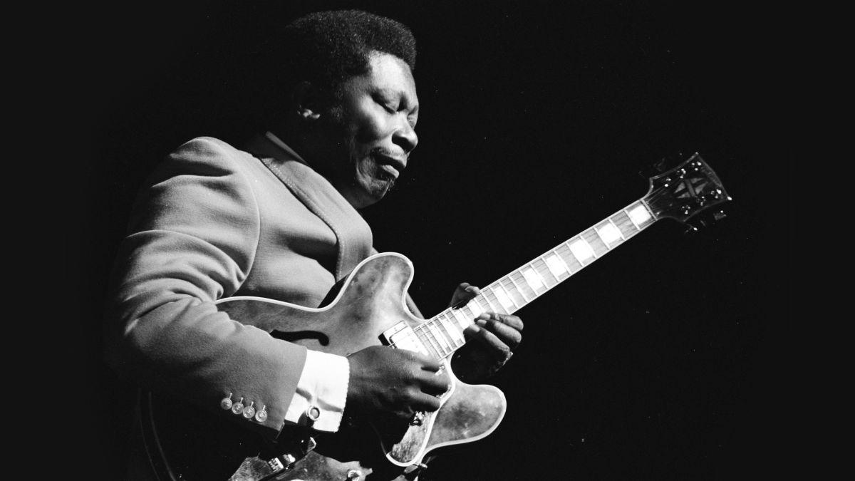 5 songs guitarists need to hear by… BB King