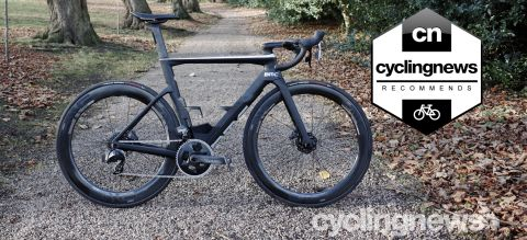 BMC Timemachine Road 01 Two review