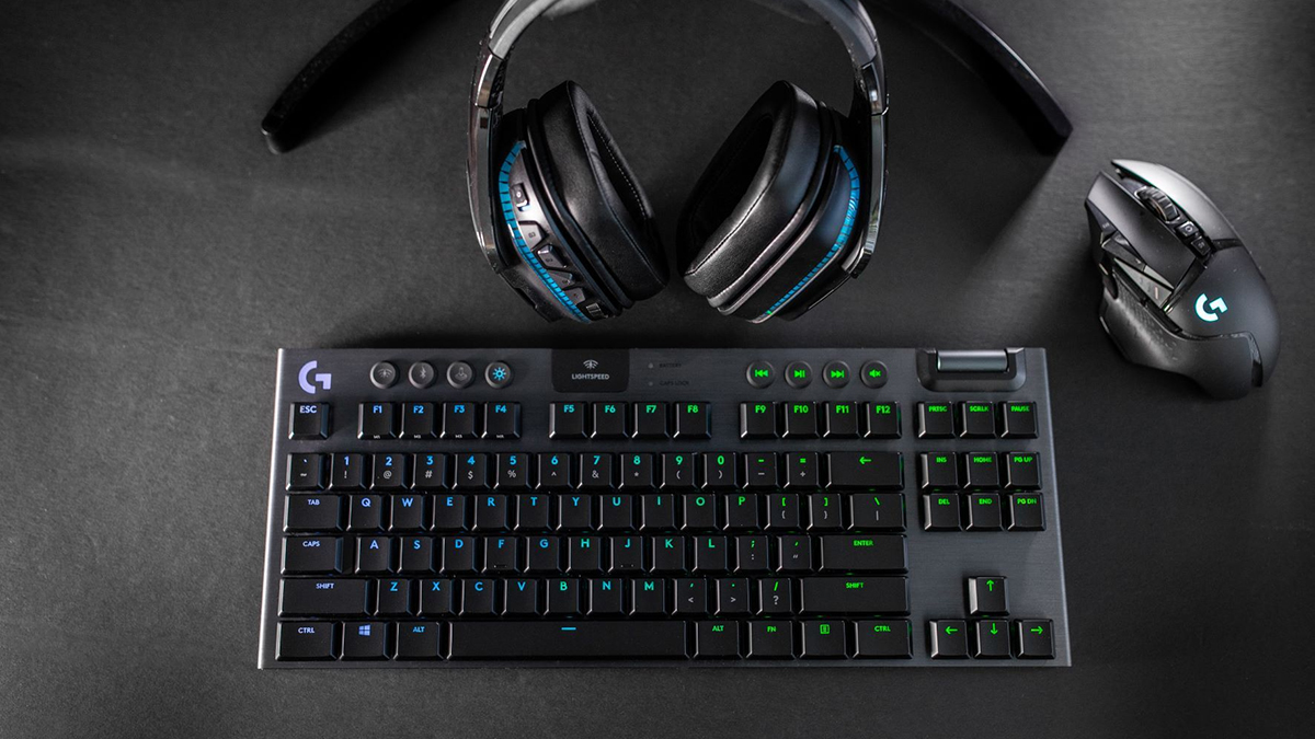 Best Gaming Keyboards 2020 Mechanical Masterpieces T3