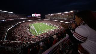 Levi's Stadium, home of the San Francisco 49ers, is a prime example of a stadium built with fan experience in mind.