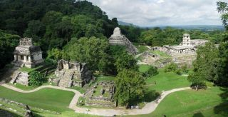Palenque: Maya City of Temples | Live Science