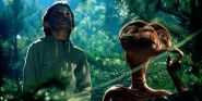 How Steven Spielberg Almost Made E.T. The Extra-Terrestrial Into A Killer Alien Horror Movie