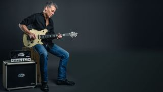 There Are No Rules Eddie Van Halen The Last Guitar Mag Interview Musicradar