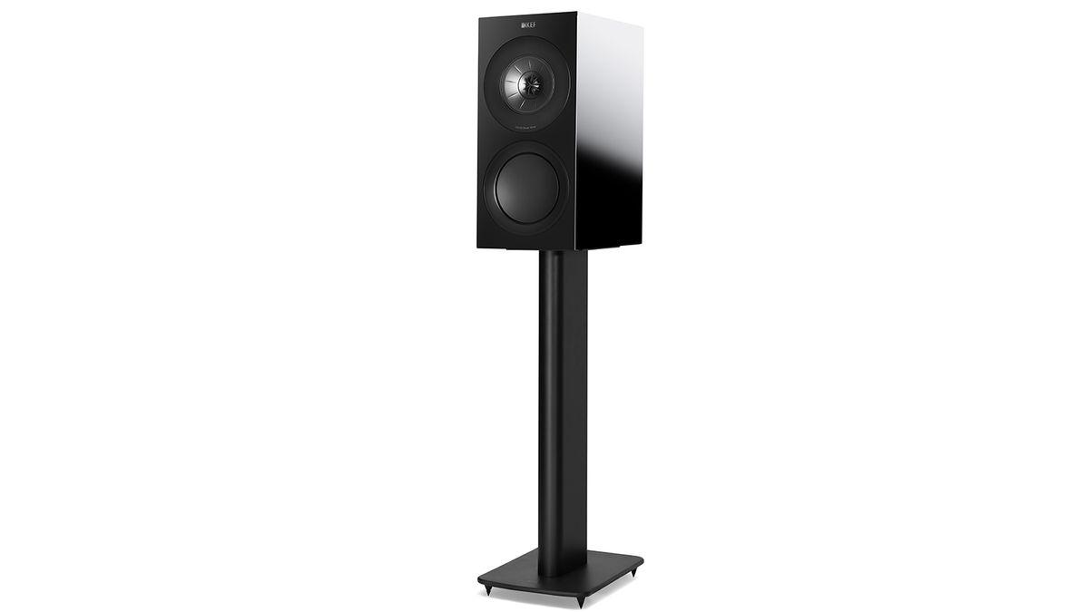 KEF revamps R Series speaker range… with 1043 changes   What