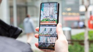The Galaxy S10 and Note 10 are getting the S20's best camera features