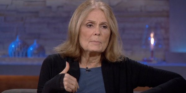 Gloria Steinem on Chelsea