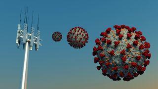 5G and coronavirus