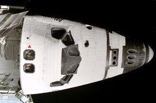 space history, nasa, atlantis