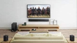 best soundbar for movies and TV