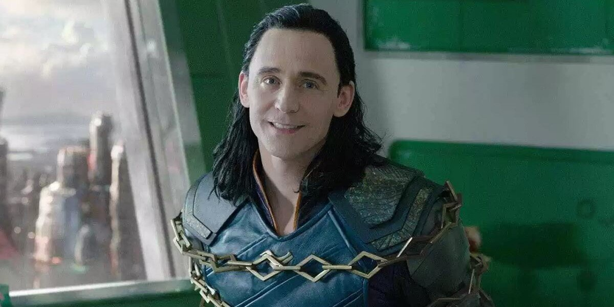Looks Like Disney+'s Loki Show Could Be Getting A Second Season After All