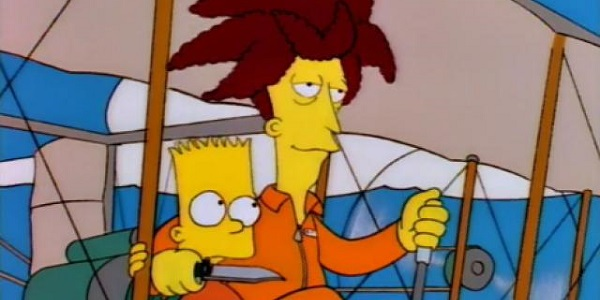 How Bart Will Be Killed On The Simpsons