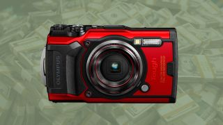 Save $50 on an Olympus Tough TG-6 with this great Walmart deal!
