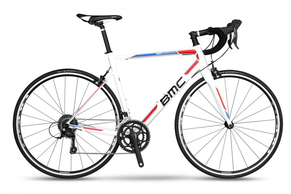 New BMC Teammachine ALR01 continues the aluminium bike revival ...