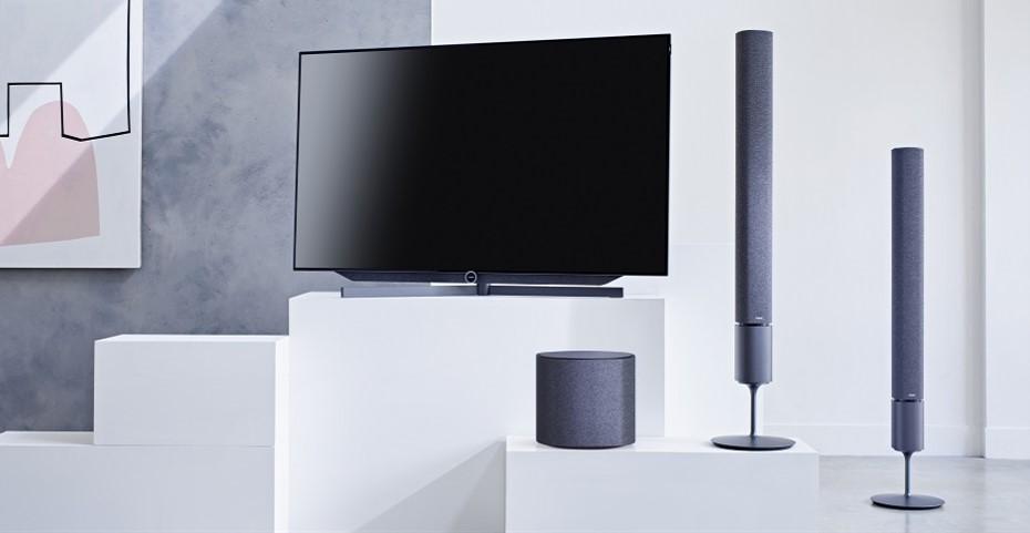 T3 Agenda: Loewe klang 5 wireless speakers, Logitech MK850 ...