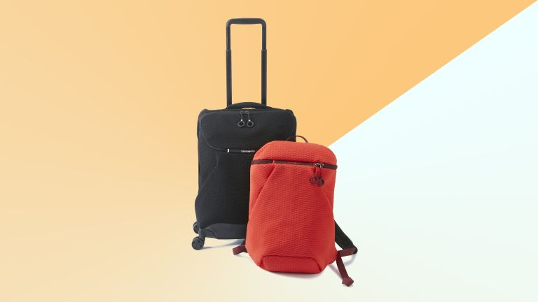 Samsonite Neoknit luggage