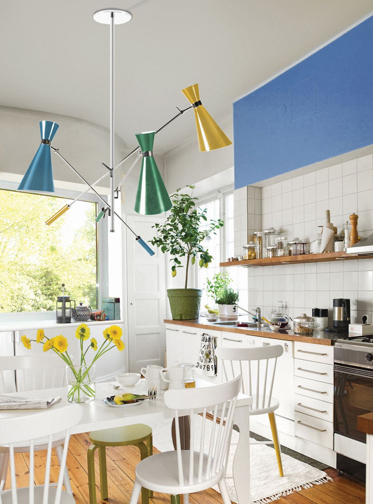 Open Plan Kitchen Ideas 29 Ways To Create The Perfect Space Real Homes
