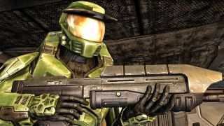 Halo: Combat Evolved Anniversary The Master Chief Collection