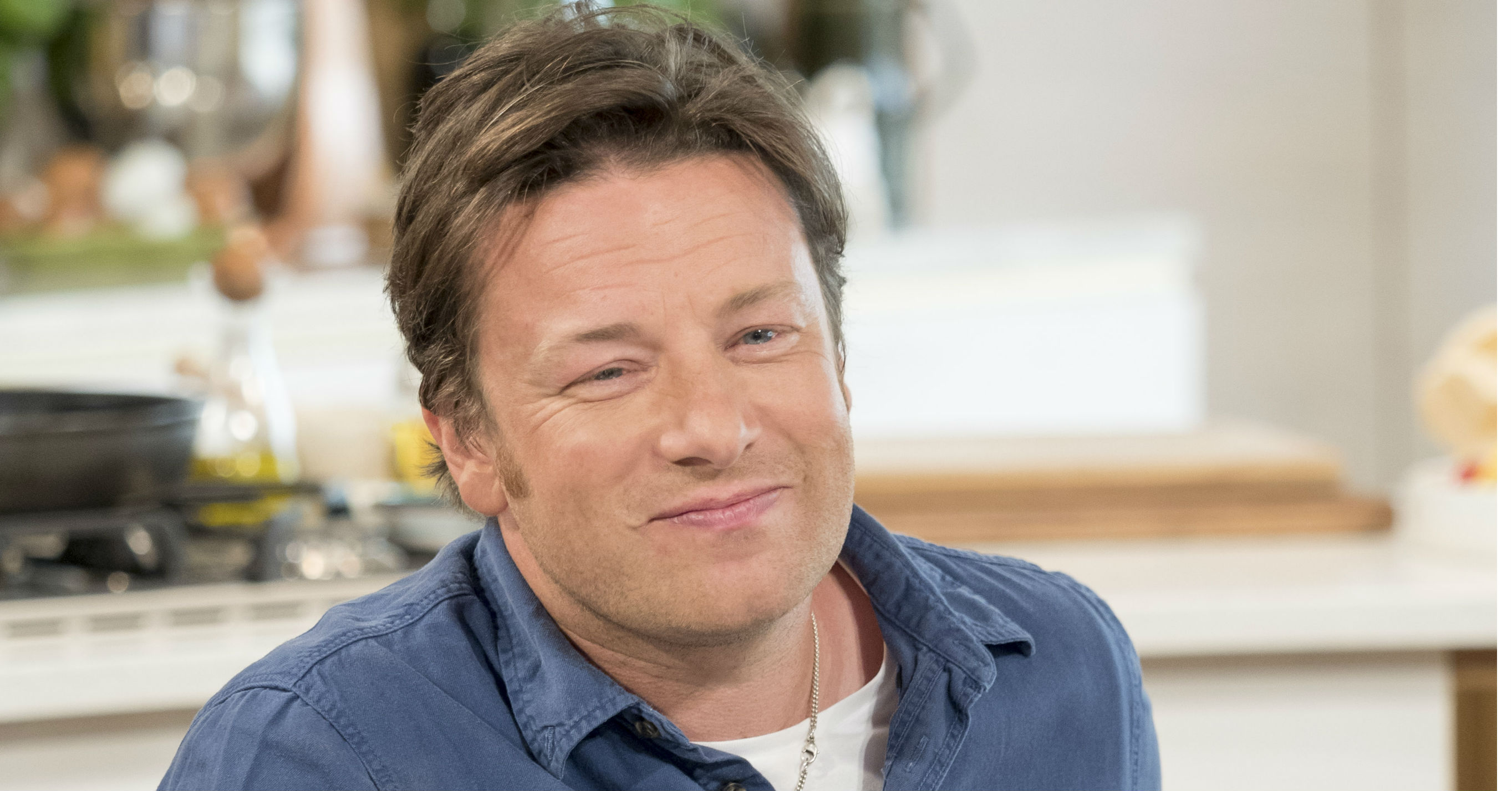 Jamie Oliver on GBBO rumours: 'I would get massive cred ...
