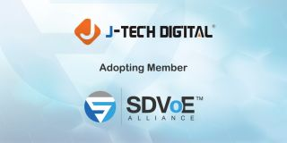 J-Tech Digital Joins SDVoE Alliance