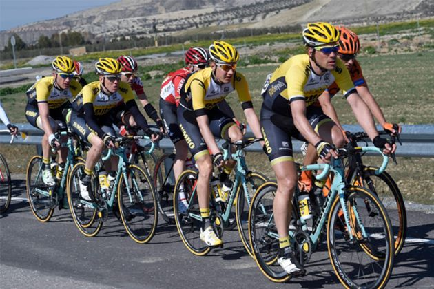 77a4c5f1b LottoNL-Jumbo  how do you save a cycling team  - Cycling Weekly