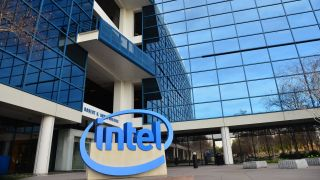 Intel Robert Noyce Building