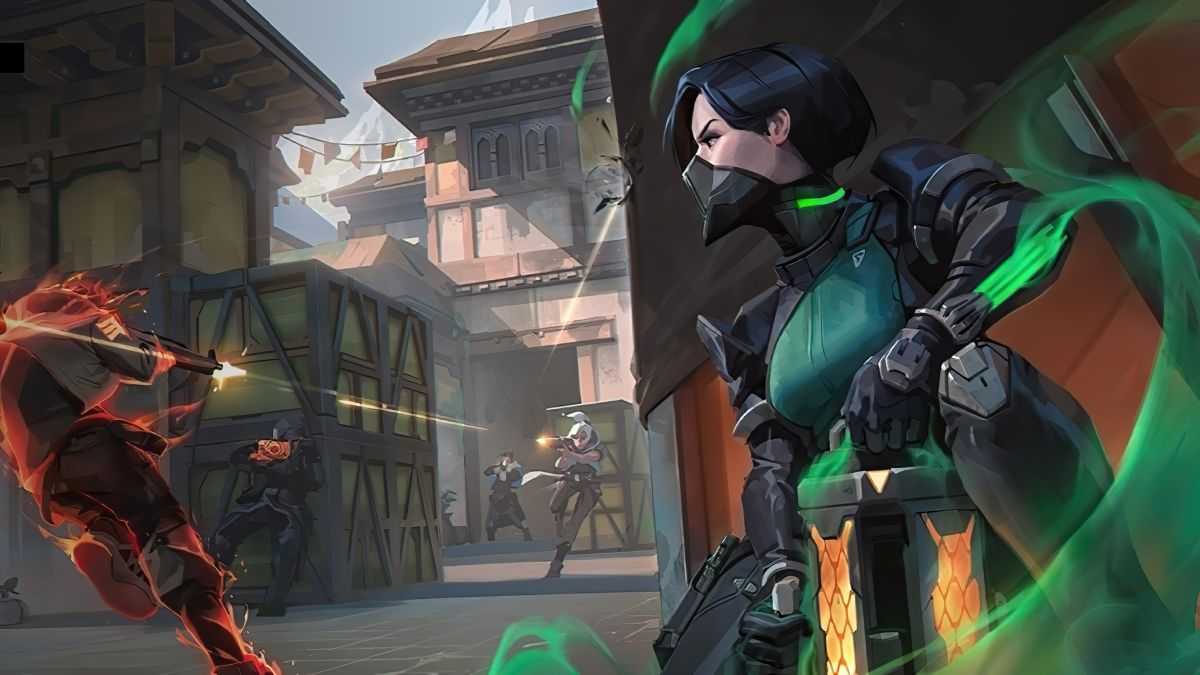Valorant characters: A guide to eleven of the confirmed agents in Riot Games' new FPS