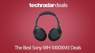 best cheap Sony WH-1000XM3 deals sales prices