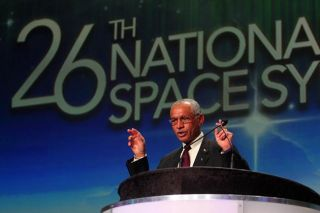NASA Chief: Change is Vital for Space Agency's Future