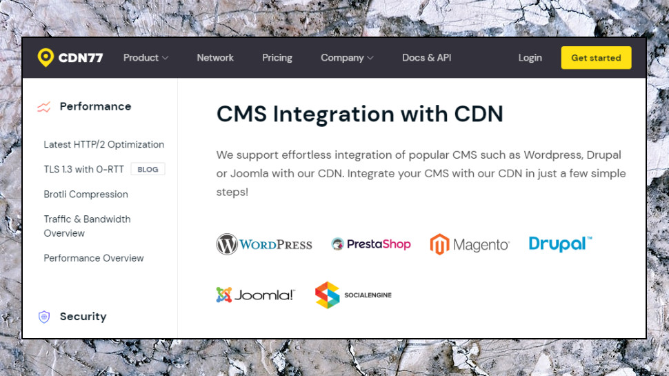 WordPress Integrations