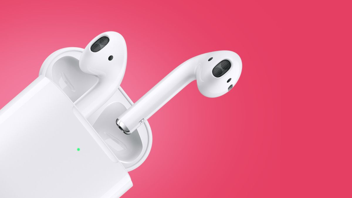 Apple AirPods lowest ever price is live right now for the Black Friday sales