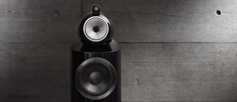 B&W 800 D3 Loudspeakers