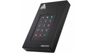 Aegis Fortress L3 20 TB SSD