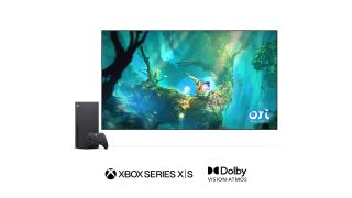 Dolby Vision Xbox Series X