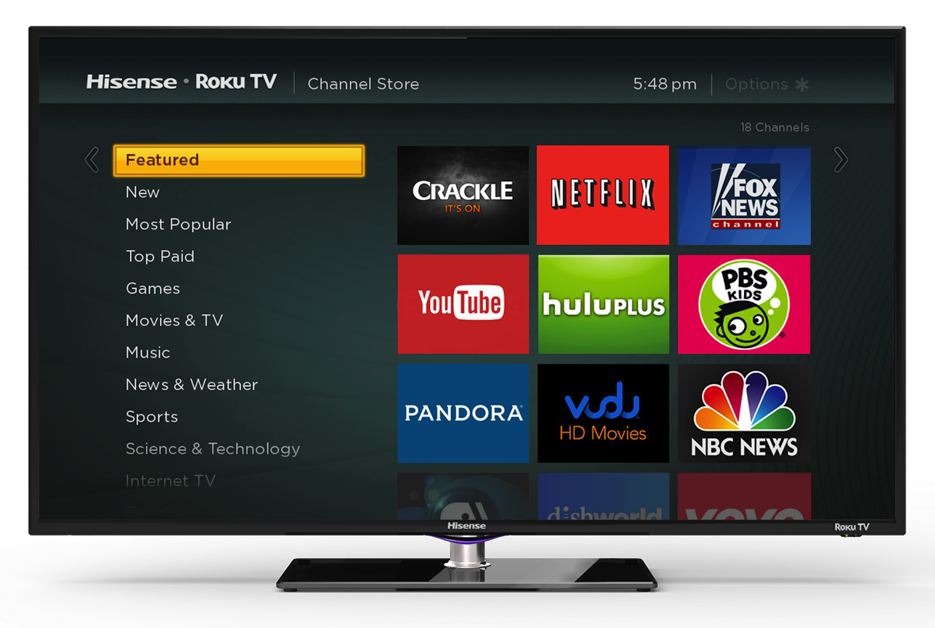 Comcast Will Let You Use Roku as a Cable Box, With a Catch | Tom's Guide